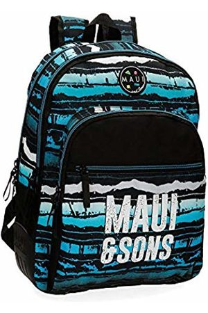 Maui & Sons Waves School Backpack 44 Centimeters 26.14 (Multicolor)