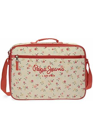 Pepe Jeans Joseline School Backpack 38 Centimeters 6.38 (Multicolor)
