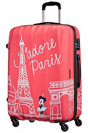 American Tourister Disney Legends - Spinner Large Alfatwist Suitcase, 75 cm, 88 Litres