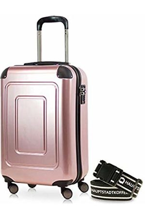Happy Trolley Lugano Hand Luggage 55 Centimeters 40 (Rose )