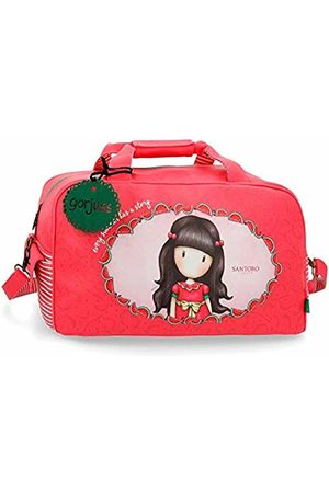Gorjuss Every Summer Has A Story Travel Duffle 45 Centimeters 28.13 (Multicolor)