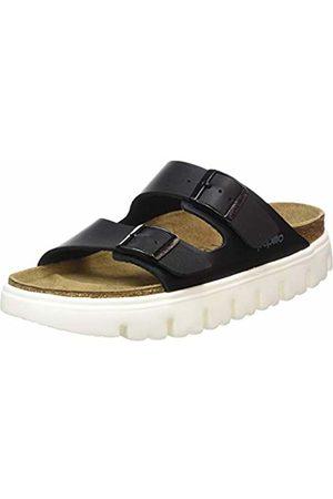 Birkenstock Papillio by Women's ARIZONA Open Toe Sandals, 40 EU