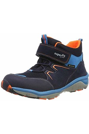 Superfit Boys' Sport5 Hi-Top Trainers, ( 80)