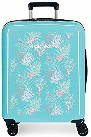 Pepe Jeans Taking Off Hand Luggage 55 Centimeters 38.4 (Verde)