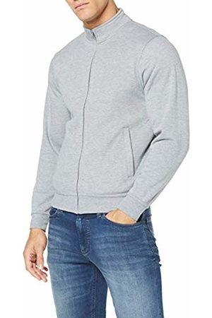 CLIQUE Men's Basic Cardigan Melange
