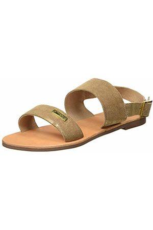 Les Tropéziennes par M Belarbi Women's Phoebus Sling Back Sandals