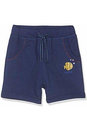 Tuc Tuc Baby Boys' Bermuda Felpa Niño Arrecife de Coral Trousers
