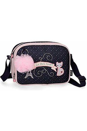 Enso Belle Epoque Messenger Bag 23 Centimeters 3.13 (Multicolor)