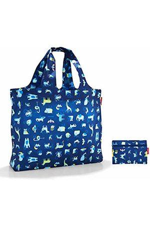 Reisenthel Mini Maxi beachbag Canvas & Beach Tote Bag, 62 cm