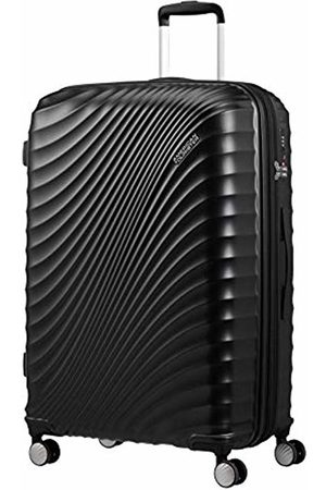 American Tourister Jetglam - Spinner Large Expandable Luggage, 77 cm