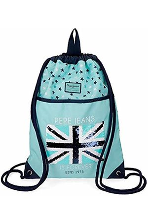Pepe Jeans Cuore Casual Backpack, 44 cm