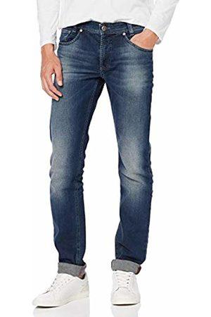 Atelier Gardeur Men's Bill-8 Straight Jeans