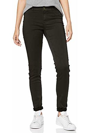 Naf-naf Women's F-POWERSKINNY Trousers
