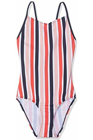 Marc O' Polo Girl's Badeanzug Swimsuit|