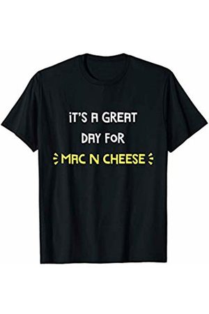Mac and Cheese Shirt Mac and Cheese Mac N Cheese Lover Funny Food T-Shirt