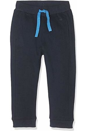 Tom Tailor Baby Boys' Jogging Pants Solid Tracksuit Bottoms, (Navy Blazer|