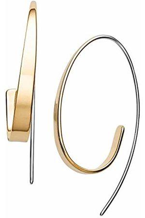 Skagen Women Stainless Steel Dangle & Drop Earrings - SKJ1217998