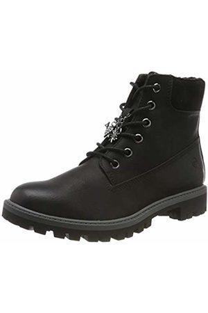 Women's 1 1 25283 23 Combat Boots, 1