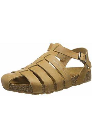 Haflinger Unisex Adults' Peter Gladiator Sandals