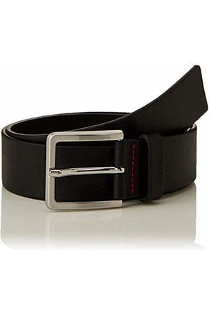 HUGO BOSS Men's Gionios_sz40 Belt, ( 001)