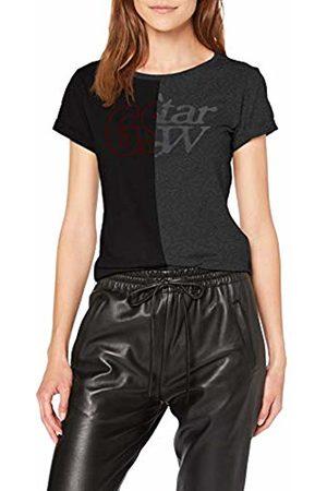 G-Star Women's Graphic 16 Mysid Slim T-Shirt