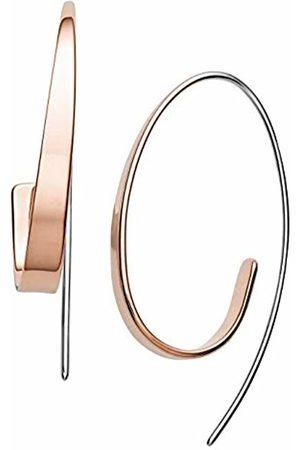 Skagen Women Stainless Steel Dangle & Drop Earrings - SKJ1213998