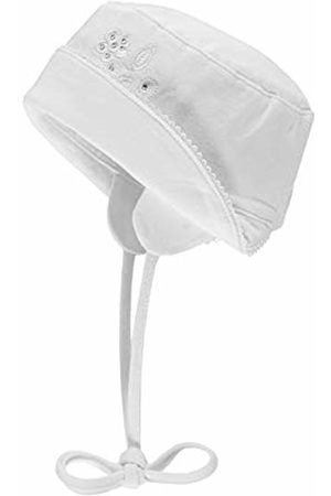 Döll Baby Girls' Bindehut Jersey Sun Hat, (Bright
