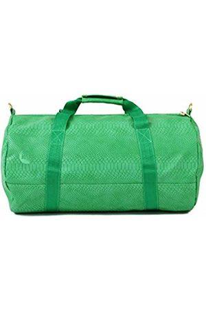 Mi-Pac Gold Python Travel Bag - Python