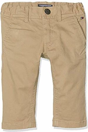 Tommy Hilfiger Boys Slim Chino Ostw Pd Trouser