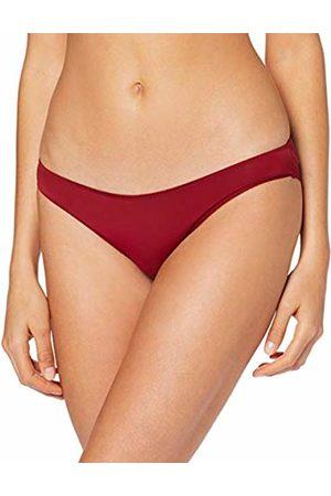 Dim Women's Slip INVISIFIT Panties, (Rouge Cherry 8ou)