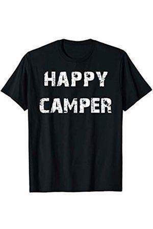 Buy Cool Shirts A Happy Camper T-Shirt