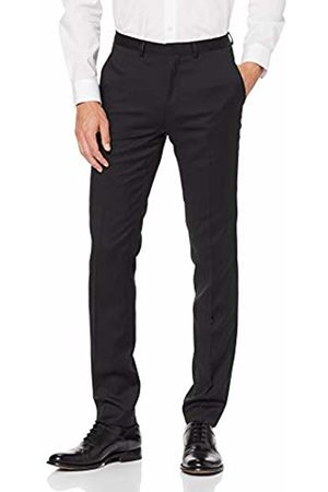 HUGO BOSS Men's Henfords Trouser, 001