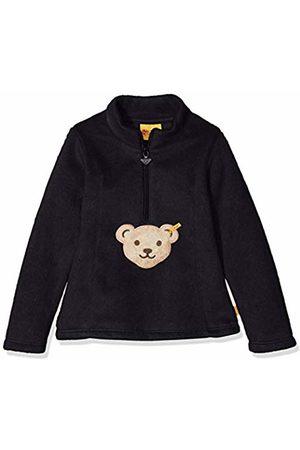 Steiff Girl's Sweatshirt 1/1 Arm Fleece