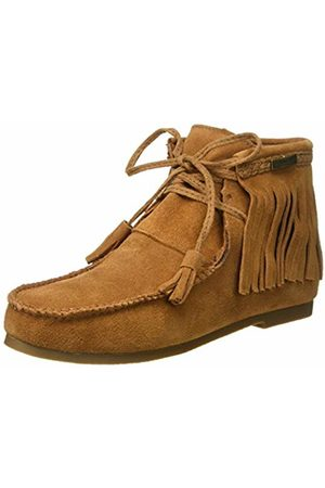 Les Tropéziennes par M Belarbi Women's Ghita Moccasin Boots