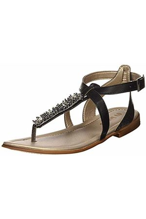 Inblu Women's Flaminia Ankle Strap Sandals