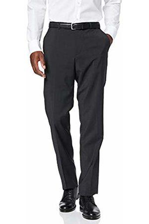 HUGO BOSS Men's Simmons181s Trouser, Dark 021