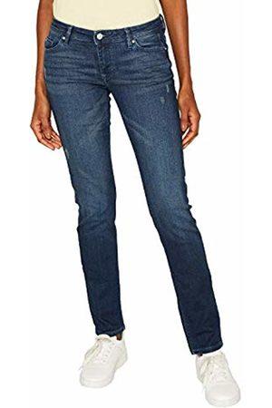 Esprit Women's 999cc1b807 Slim Jeans, ( Dark Wash 901)