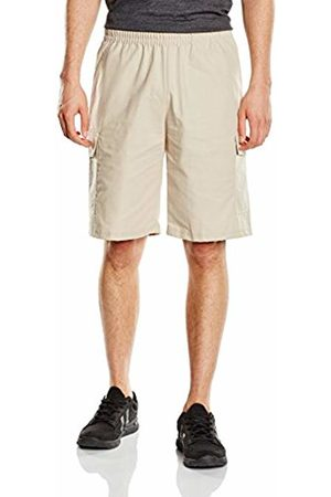 Trigema Men's Shorts (sand 125) 50