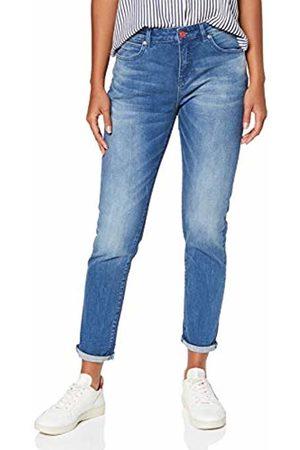 Scotch&Soda Maison Women's Petit Ami-Rhythm and Blauw Boyfriend Jeans, 2997