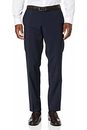 HUGO BOSS Men Trousers - Men's Simmons181s Trouser, Dark 401