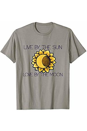 SnuggBubb Live by the sun love by the moon T-Shirt