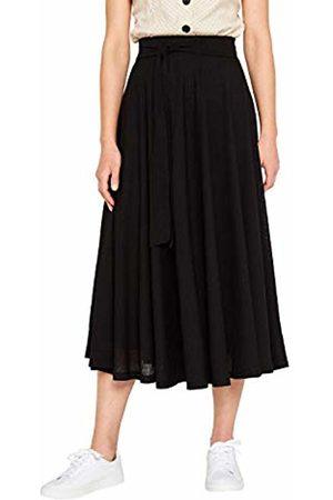 Esprit Women's 079ee1d002 Skirt, ( 001)