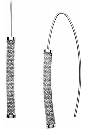 Skagen Women Stainless Steel Dangle & Drop Earrings - SKJ1205040