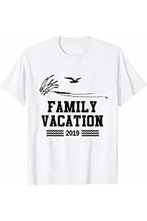 Flippin Sweet Gear Family Summer Vacation 2019 T-Shirt