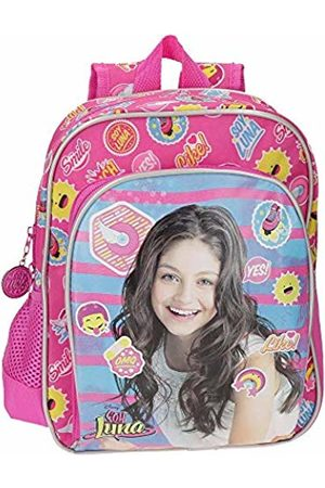 Disney Yo Soy Luna Backpack Preschool
