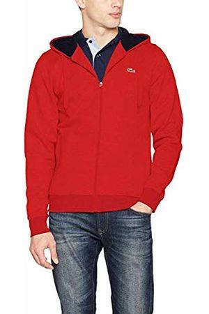 Lacoste Sport Men's Sh7609 Sweatshirt