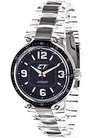 ChronoTech Unisex Adult Analogue Quartz Watch with Polycarbonate Strap CC7043M-02