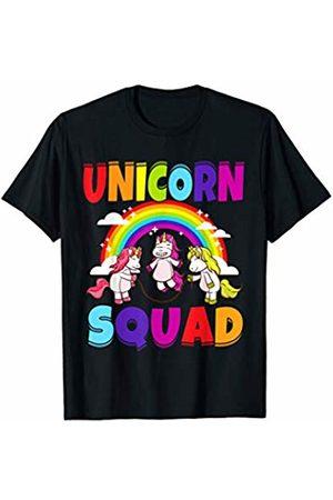 Unicorn Squad Jump Rope Unicorns Gifts Unicorn Squad Jump Rope Unicorns Funny Humor Cute Gifts T-Shirt