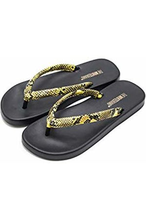 THE WHITE BRAND Women's Mamba Flip Flops