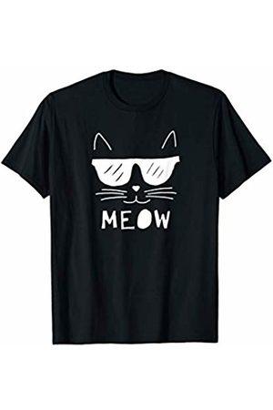 Dystopian Pets Cool cat, sunglasses, meow, playful